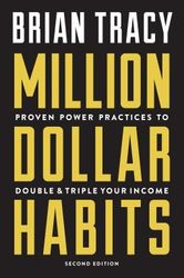 Brian Tracy: Million dollar habits