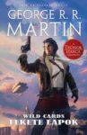 George R. R. Martin (szerkesztő): Fekete lapok (Wild Cards-sorozat, 1. rész)