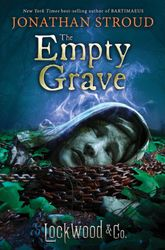 Jonathan Stroud: The Empty Grave