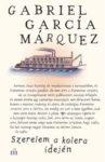Gabriel García Márquez: Szerelem a kolera idején
