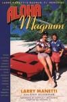 Larry Manetti: Aloha, Magnum