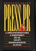 Domokos Lajos: Press & PR
