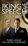 Mark Logue: The king's speech