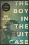 Friis - Kaaberbol - The boy in the suitcase