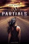 Dan Wells: Partials