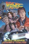 Back To The Future – Untold Tales and Alternate Timelines
